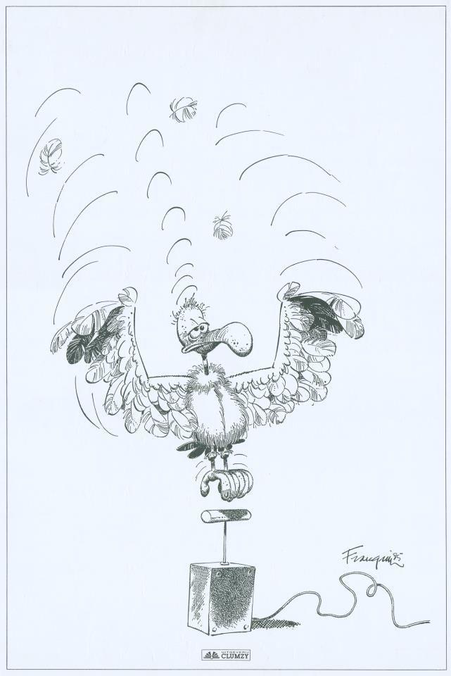 Andre Franquin