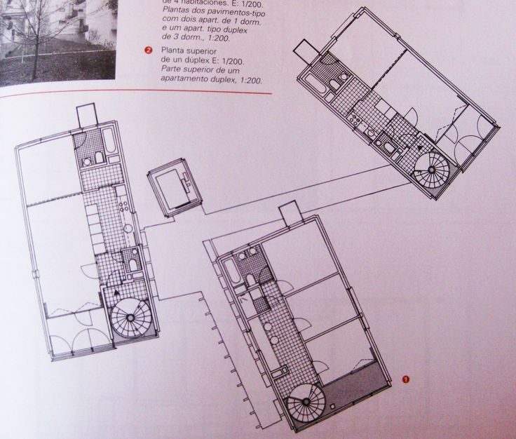 Casa 13, Wohnen 2000, IGA Stuttgart, Alemania, Erick van Egeraat