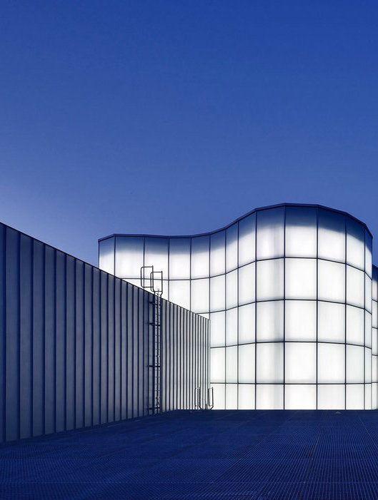Museo delle Culture MUDEC, Milano.  http://milanoarte.net/en/tour