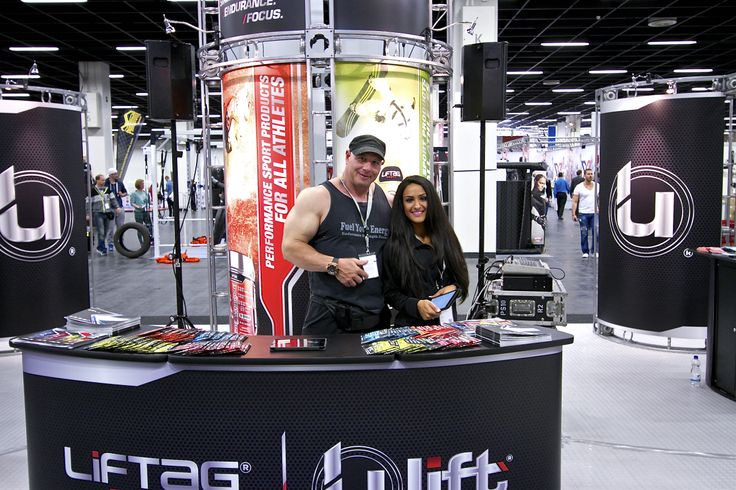 #fibo #fibo2014 #ulift #liftagsport #startstrong #fitness #health #wellness #fitfam #fitspiration #motivation #supplements #expo #bodybuilding #sports #extremesports #sportsdrink #fitspo #IFBBPRO #diet #nutrition #exercise #cardio #endurance #cologne #germany #athletes #competition