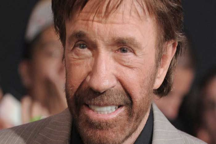 Chuck Norris Drops a BOMBSHELL About Obama's Secret Plan for the 2016 Election! - The Political Insider