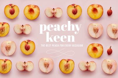 A Ranking of Different Peaches You Find at the Market / Kitchn