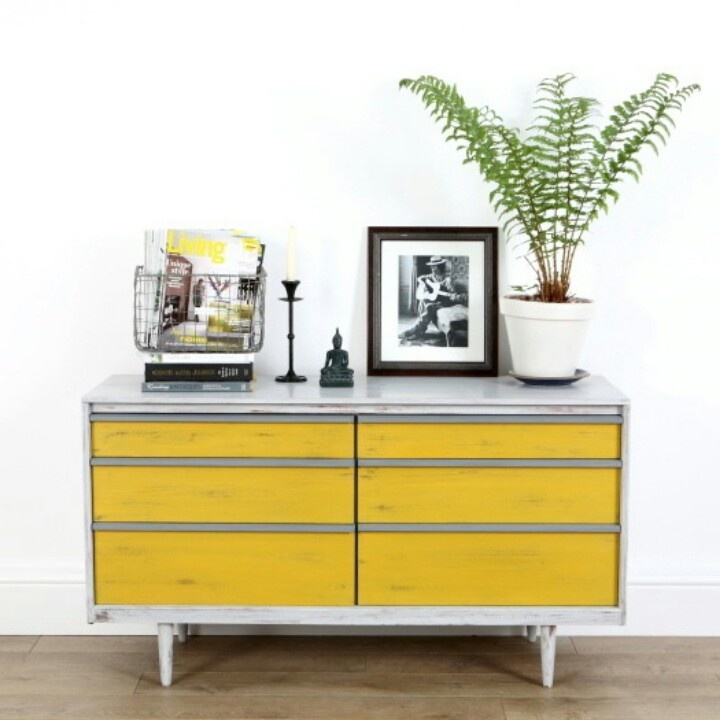 65 Best Ideas About Sideboard Revamp On Pinterest Yellow