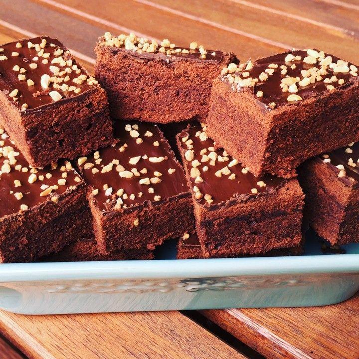 Cinnamon Brownies, ein beliebtes Rezept aus der Kategorie Kuchen. Bewertungen: 265. Durchschnitt: Ø 4,5.
