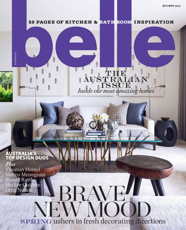 In/Out - Belle: Sept 2012