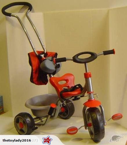 *** Amazing Value with so many features and great quality ****    Parental control bike so parents can steer and be in total control.
