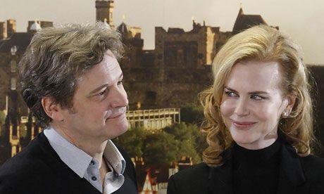 The Railway Man Trailer ufficiale con Colin Firth e Nicole Kidman