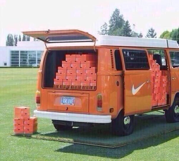 All Nike