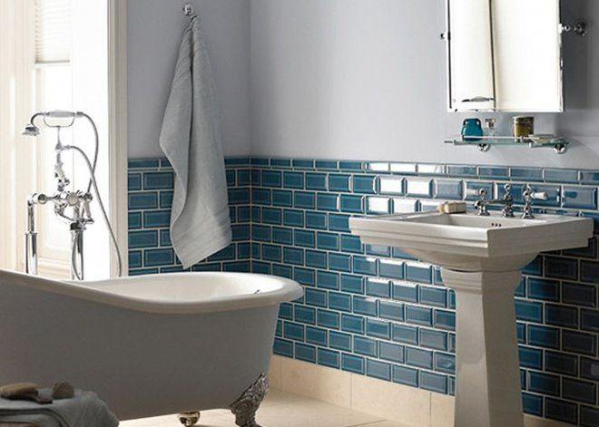 20 best salle de bain images on Pinterest Bathroom ideas, Small - peindre du carrelage de sol