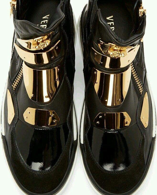 Versace Sneakers Jordans 2025 best image...