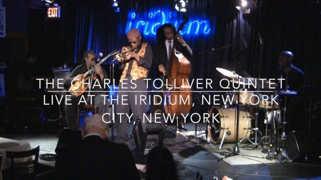 Here's the latest edition of The Pace Report featuring the New Charles Tolliver Quintet playing new music from a upcoming record that Charles is about to record at the Iridium. Charles is both an icon and trailblazer in that he's recorded as a sideman and leader with Andrew Hill and Jackie McLean and formed the legendary Strata-East Record label with pianist and dear friend Simon Cowell. Charles and I sat down and spoke about his new quintet and his long live. Enjoy!