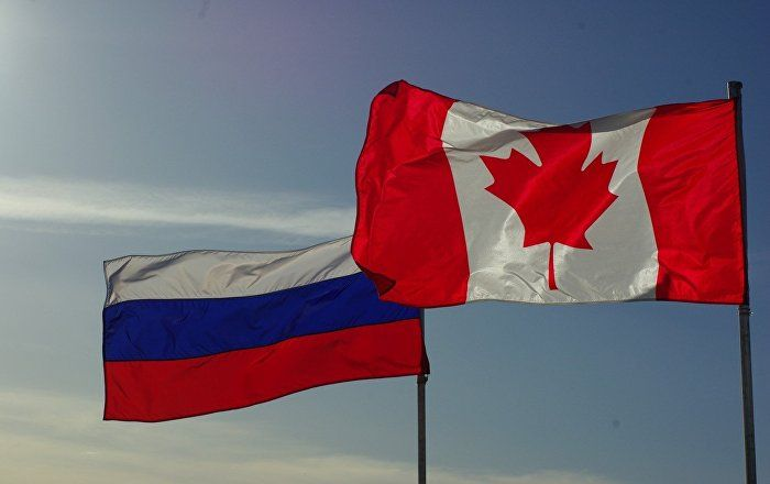 Canada Needs Open Dialogue With Russian Leaders, Media - Election Candidate