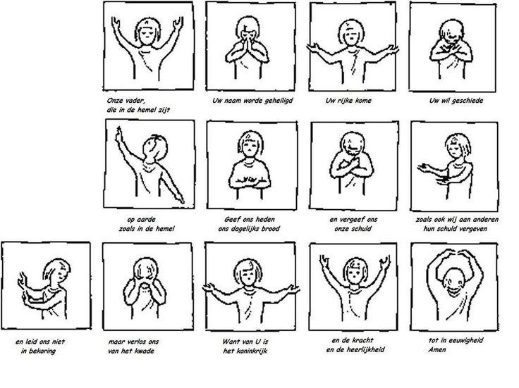 gebarentaal samen - Google zoeken