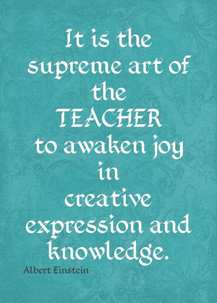 #joy #quote #inspiration http://ranawaxman.com/teacher-wisdom/