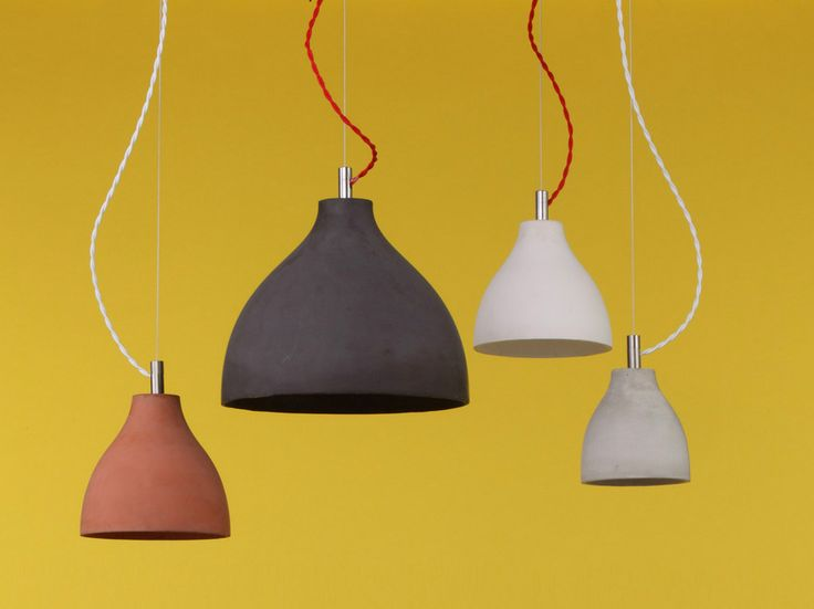 The HEAVY Light Collection By #decodelondon Includes Four Sizes Of  Pendants, A Wall And