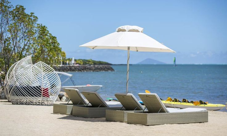 Radisson Blu Azuri Resort & Spa - Rivière du Rempart, Mauritius