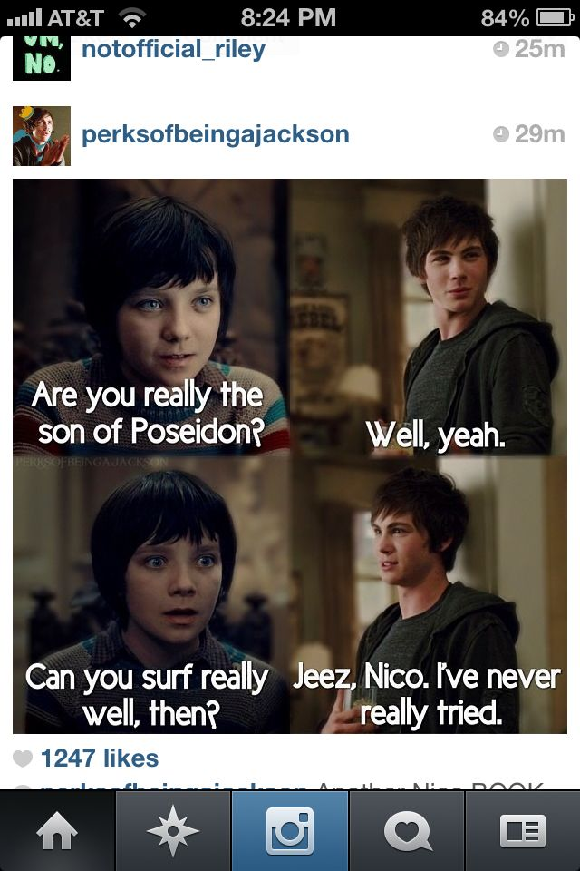 Asa Butterfield would be a perfect Nico except that he has blue eyes and he looks a lot older now :P Oh well this is still EPIC!!! :D
