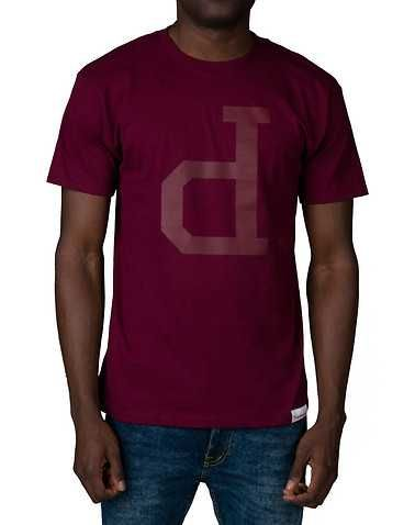#FashionVault #diamond supply company #Men #Tops - Check this : DIAMOND SUPPLY COMPANY MENS Burgundy Clothing / Tops S for $19.99 USD