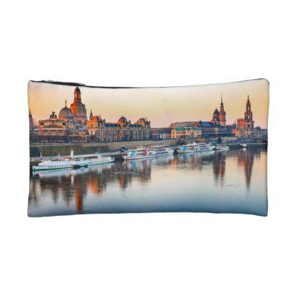 Small Cosmetic  Bag Dresden - romantic gifts ideas love beautiful