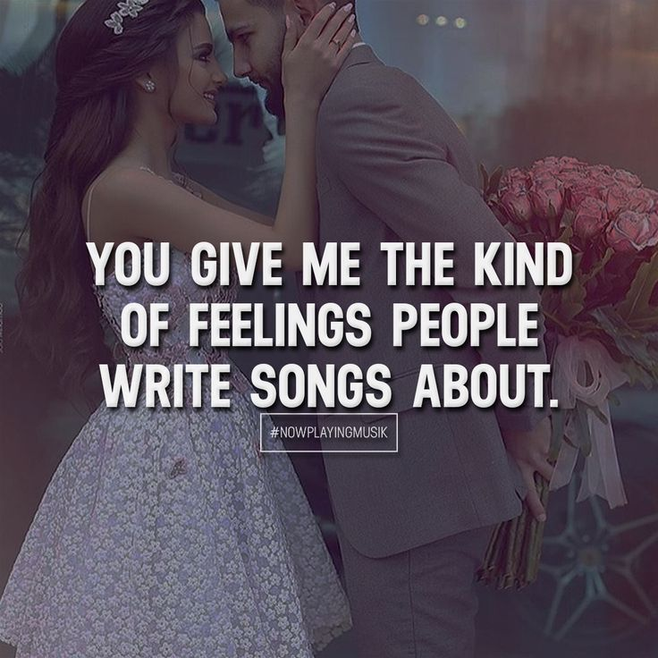 You give me the kind of feelings people write songs about. Like and comment if you feel this! ➡️ @npmusik for more! #nowplayingmusik