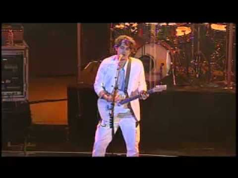 John Mayer - Perfectly Lonely, Live At Red Rocks (HQ)