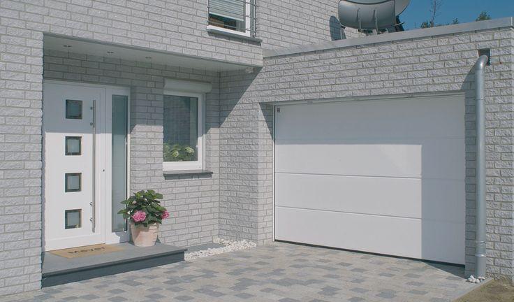 Garage Doors & Garage Door Spare Parts/Accessories for Automatic, Sectional, Roller, Up & Over Garage Doors from Hormann, Garador, SWS, Cardale, Wessex & Henderson