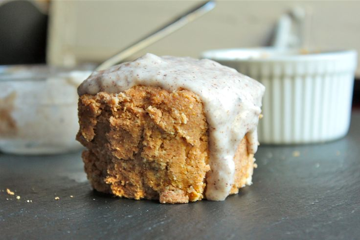 Single Serving Pumpkin Pie in under 3 minutes; less than 100 calories, and theres nothing bad in those