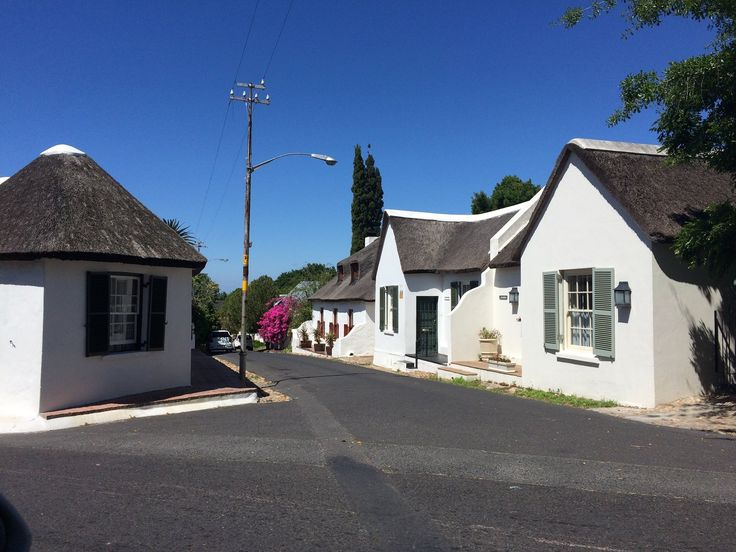 Chelsea Wynberg Village, Cape Town, South Africa