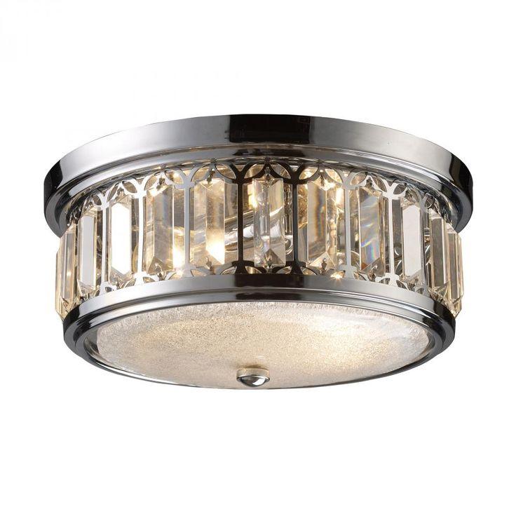 Ceiling Mount Bathroom Lighting Ideas 103 best flush mount images on pinterest | light design, ceilings