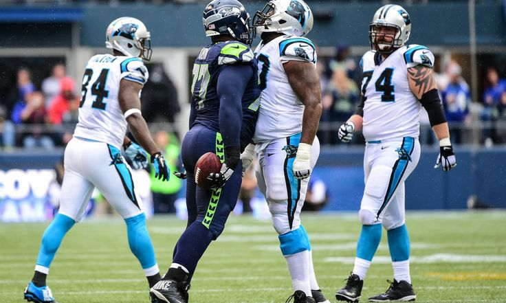 Matt Williamson: Seahawks and Panthers NFC Divisional Breakdown = The Panthers were the only NFL team to win all their home games this year, and they did so in very impressive fashion with an average margin of victory by 16 points while also taking down three playoff teams at home. The Seahawks had an extremely tough time getting out of.....