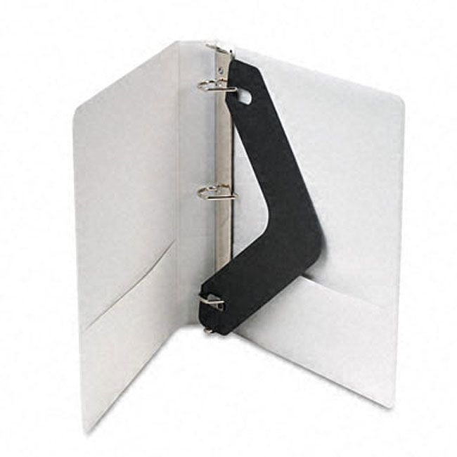 Best 25 1 inch binder ideas on pinterest five star notebook wilson jones 1 inch d ring vinyl view binder pronofoot35fo Images