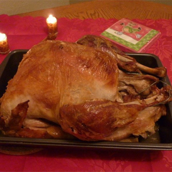 """Turkey in a Bag 