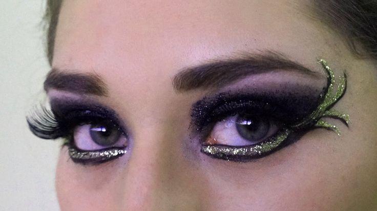 Make up Katniss Everdeen Los Juegos del hambre | Tutorial por Adriana Rodriguez The hunger games catching fire Make Up