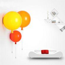 Memory Ballon Wall Sconce, Modern Wall Lamp
