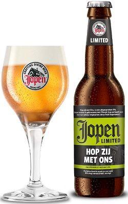 Hop Zij Met Ons - Jopen - The Netherlands