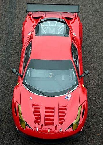 Ferrari 458 GT2 RC 1  #ferrarifriday