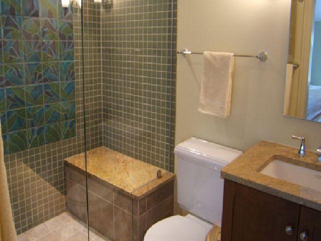 Small Master Bathroom Design Ideas: Best 25+ Small Shower Remodel Ideas On Pinterest