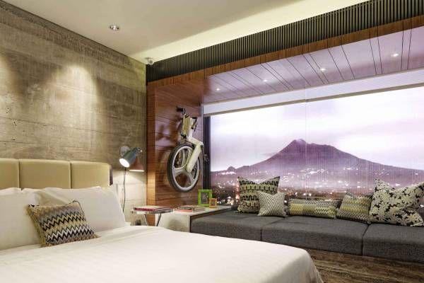 Apartemen Uttara The Icon di Jogja, piihan investasi properti yang akan menguntungkan, jika pembeli mampu melihat dengan jeli.