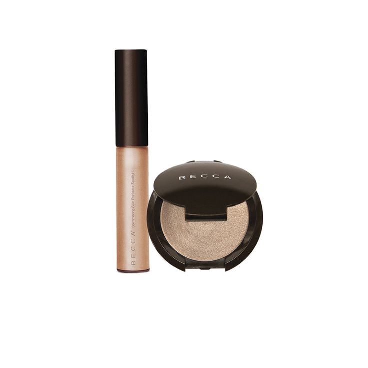 Product Review: BECCA Glow On The Go Kit - Opal Highlighter