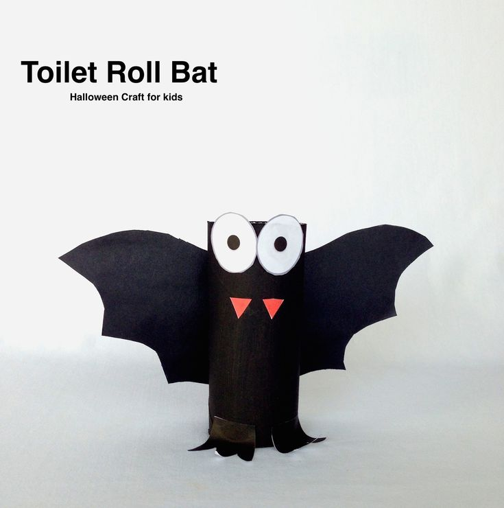 toilet roll owl instructions