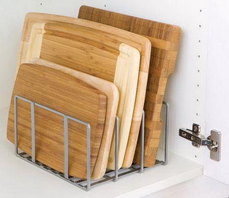 KITCHEN ORGANIZATION IDEAS - Kitchen Pantry Organizer