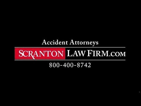 The Scranton Law Firm Personal Injury Attorneys With More than Forty Years of Working experience