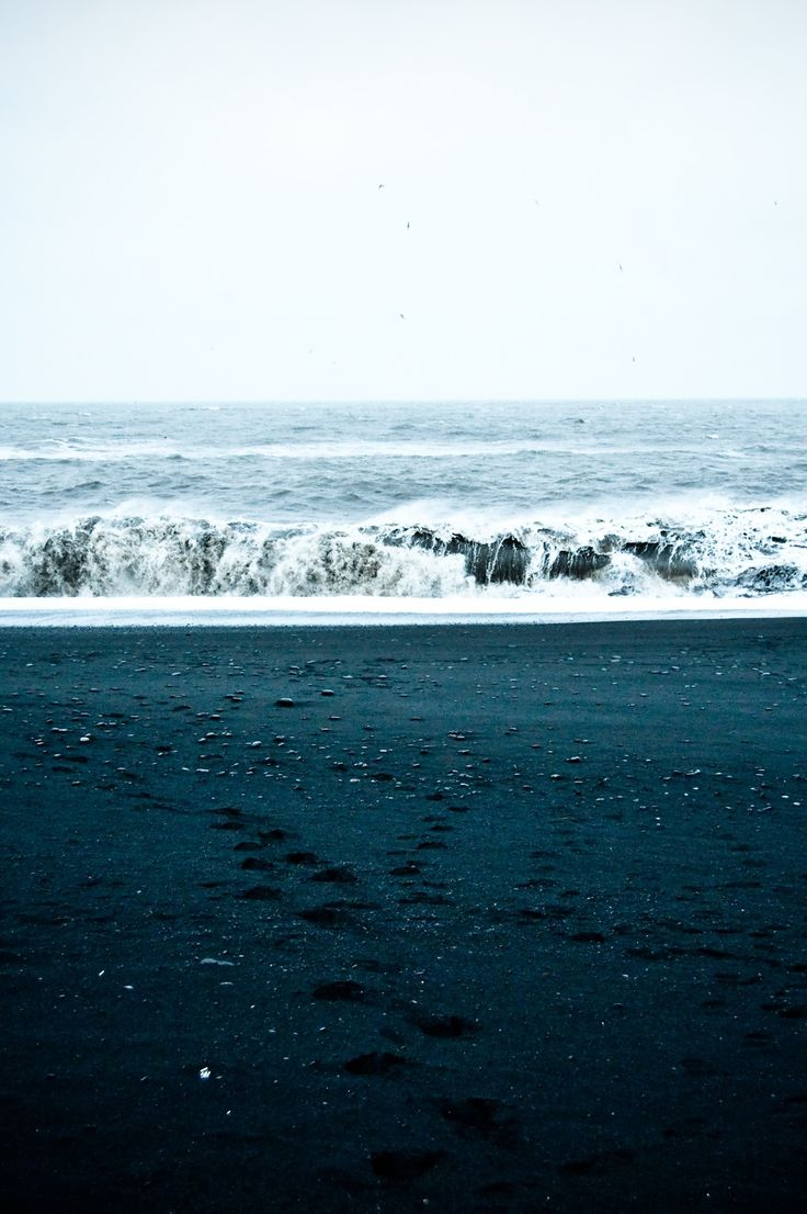 black | sea (one day I will travel) I would love to see this sea.