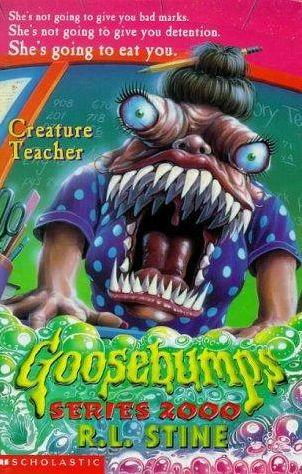 Goosebumps - Wikipedia