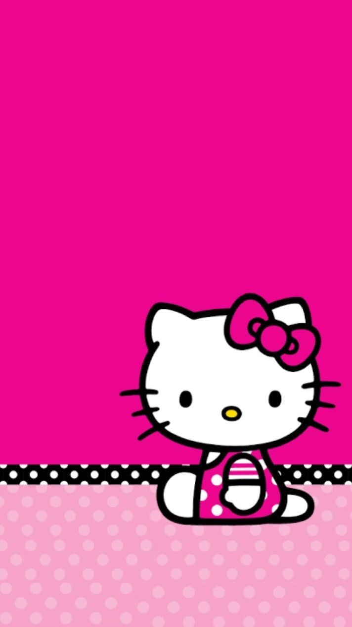 Pin By Mimi F On Hello Kitty Cell Phone Wallpaper Hello Kitty Iphone Wallpaper Hello Kitty Wallpaper Kitty Wallpaper