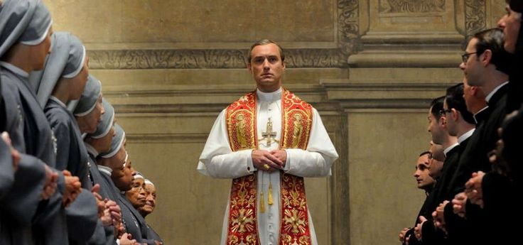 953 mila spettatori per The Young Pope di Paolo Sorrentino su SKY: è già record! #the #young #pope #streaming #serie #tv #sky