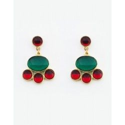 colorful is life... Earrings