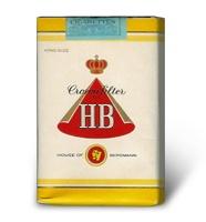 Buy HB Cigarettes