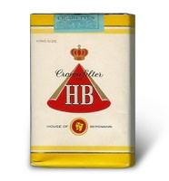 Buy HB Cigarettes
