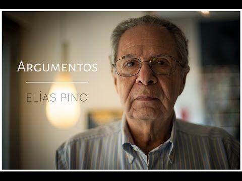 Argumentos: Elías Pino Iturrieta